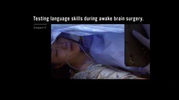 UPMC TV Spot, 'Tomorrow: Brain Tumor' - Thumbnail 9