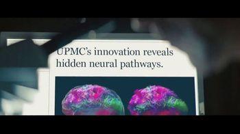 UPMC TV Spot, 'Tomorrow: Brain Tumor' - Thumbnail 6