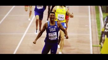 New Balance TV Spot, 'USA Wins' Song by Sam Feldt, Karma Child - Thumbnail 4