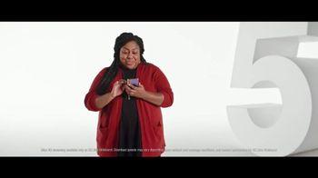 Verizon TV Spot, 'The Next, Next Level: Disney+, Discovery+ and Samsung Galaxy S21+ 5G' - Thumbnail 7
