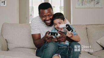 Direct Energy TV Spot, 'Running a Home' - Thumbnail 3