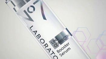 No7 Laboratories Line Correcting Booster Serum TV Spot, 'Taken Its Toll' - Thumbnail 5