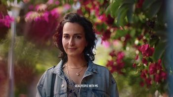 OCREVUS TV Spot, 'Dear MS: Can't Own Us'