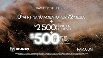 Ram Trucks TV Spot, 'Tres veces' canción de Foo Fighters [Spanish] [T2] - Thumbnail 10