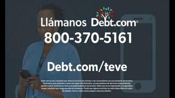Debt.com TV Spot, 'Gastos inesperados' [Spanish] - Thumbnail 6