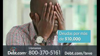 Debt.com TV Spot, 'Gastos inesperados' [Spanish] - Thumbnail 3