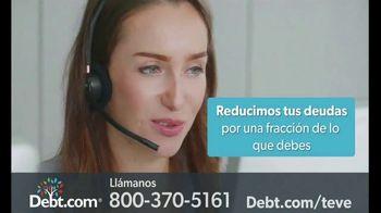 Debt.com TV Spot, 'Gastos inesperados' [Spanish] - Thumbnail 4