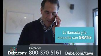 Debt.com TV Spot, 'Gastos inesperados' [Spanish] - Thumbnail 5