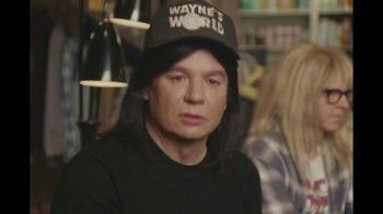 Uber Eats TV Spot, 'Every City: Little Rock and Worcester' Feat. Mike Myers and Dana Carvey - Thumbnail 4