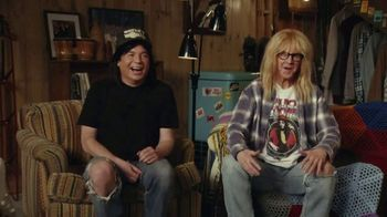 Uber Eats TV Spot, 'Every City: Little Rock and Worcester' Feat. Mike Myers and Dana Carvey - Thumbnail 6