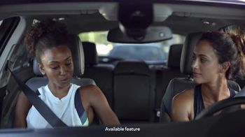 2020 Buick Envision TV Spot, 'S(You)V: Cooling Seats' Song by Matt and Kim [T2] - Thumbnail 4