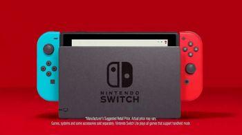 Nintendo Switch TV Spot, 'Checkers' - Thumbnail 10