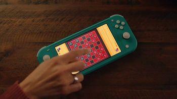 Nintendo Switch TV Spot, 'Checkers' - Thumbnail 8