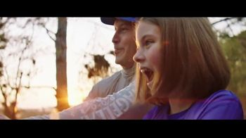 Academy Sports + Outdoors TV Spot, 'The Way You Love to Play'