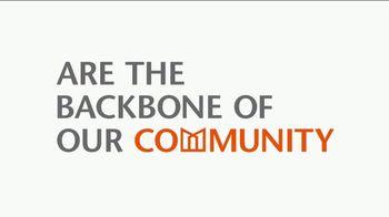 MidFirst Bank TV Spot, 'Backbone' - Thumbnail 2