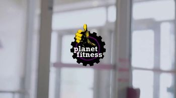Planet Fitness TV Spot, 'Squeaky Clean' - Thumbnail 2