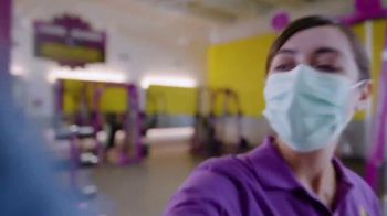 Planet Fitness TV Spot, 'Squeaky Clean' - Thumbnail 3