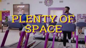 Planet Fitness TV Spot, 'Squeaky Clean' - Thumbnail 4