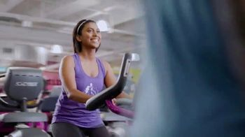 Planet Fitness TV Spot, 'Squeaky Clean' - Thumbnail 5