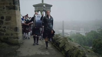 Starz Channel TV Spot, 'Men in Kilts: A Roadtrip With Sam and Graham' Song by Delta Spirit - Thumbnail 5