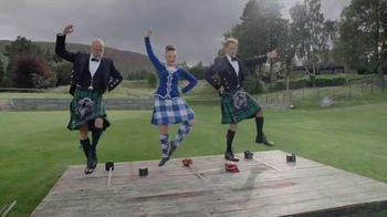 Starz Channel TV Spot, 'Men in Kilts: A Roadtrip With Sam and Graham' Song by Delta Spirit - Thumbnail 6