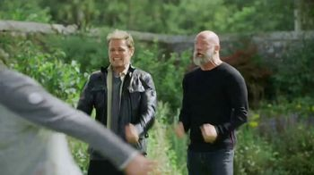 Starz Channel TV Spot, 'Men in Kilts: A Roadtrip With Sam and Graham' Song by Delta Spirit - Thumbnail 7