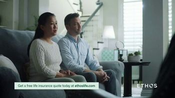 Ethos TV Spot, 'Whoever You Are' - Thumbnail 1