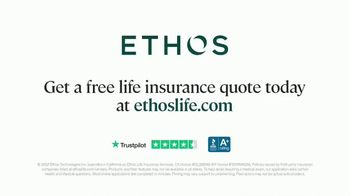 Ethos TV Spot, 'Whoever You Are' - Thumbnail 9
