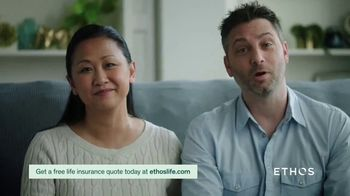 Ethos TV Spot, 'Whoever You Are' - Thumbnail 8