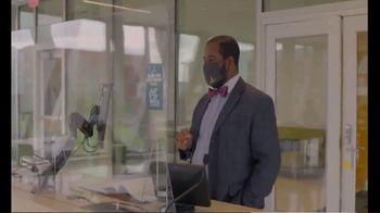 Norfolk State University TV Spot, 'Behold' - Thumbnail 3