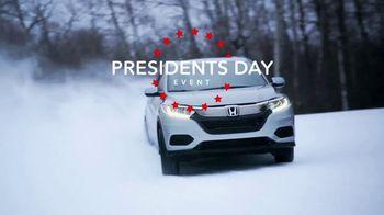 Honda Presidents Day Event TV Spot, 'Time Bomb' [T2] - Thumbnail 2