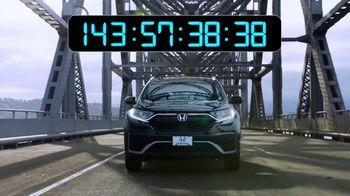 Honda Presidents Day Event TV Spot, 'Time Bomb' [T2] - Thumbnail 3