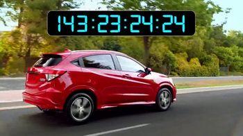 Honda Presidents Day Event TV Spot, 'Time Bomb' [T2] - Thumbnail 4