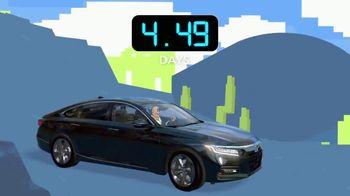 Honda Presidents Day Event TV Spot, 'Time Bomb' [T2] - Thumbnail 6