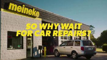 Meineke Car Care Centers TV Spot, 'Proposal' - Thumbnail 7