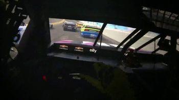 Daytona International Speedway TV Spot, 'I Am Both'