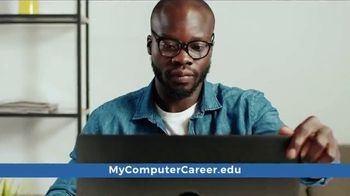 MyComputerCareer TV Spot, 'Career Evaluation: Grants Up to 53% of Cost' - Thumbnail 1