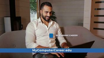 MyComputerCareer TV Spot, 'Career Evaluation: Grants Up to 53% of Cost' - Thumbnail 2
