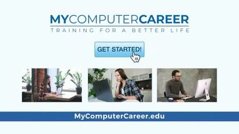 MyComputerCareer TV Spot, 'Career Evaluation: Grants Up to 53% of Cost' - Thumbnail 3