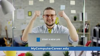 MyComputerCareer TV Spot, 'Career Evaluation: Grants Up to 53% of Cost'
