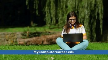 MyComputerCareer TV Spot, 'Career Evaluation: Grants Up to 53% of Cost' - Thumbnail 6