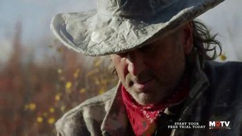 My Outdoor TV TV Spot, 'Jim Shockey's Uncharted: Free Trial' - Thumbnail 6