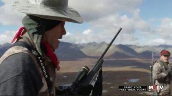 My Outdoor TV TV Spot, 'Jim Shockey's Uncharted: Free Trial' - Thumbnail 8