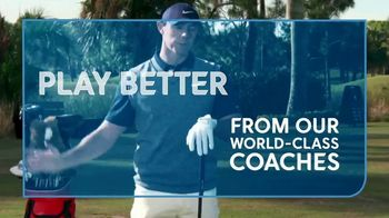 GolfPass TV Spot, 'Committed' - Thumbnail 7