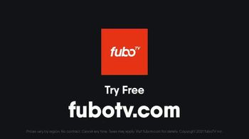 fuboTV TV Spot, 'The Entertainment You Love' - Thumbnail 10