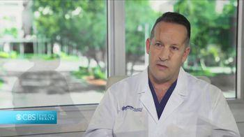 Broward Health TV Spot, 'CBS Eye on Health: Sports Medicine' - Thumbnail 8