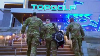 Topgolf TV Spot, 'A Movement'
