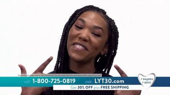 loveyourteeth TV Spot, 'An Impression People Won't Forget: Get 30% Off Plus Free Shipping' - Thumbnail 9