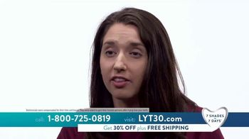 loveyourteeth TV Spot, 'An Impression People Won't Forget: Get 30% Off Plus Free Shipping' - Thumbnail 8