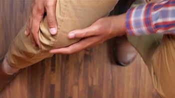 Arthritis Relief Centers TV Spot, 'Slowing You Down' - Thumbnail 1